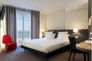 CHOICE HOTELS EUROPE Près de 500 hôtels & résidences. - présentation 3