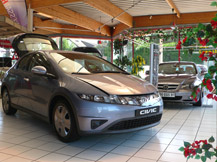 Concessionnaire Honda Villebon 91 GARAGE DU CLOS - image 7
