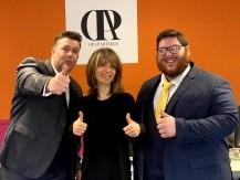 Notaires, constructeurs, administrateurs de biens, avocats spécialisés, instituts financiers sont les partenaires réguliers d'OPA Partners. - image 5