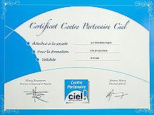 Formateur Ciel formation, comptabilité, paie, gestion de clientèle et gestion commerciale. - image 8
