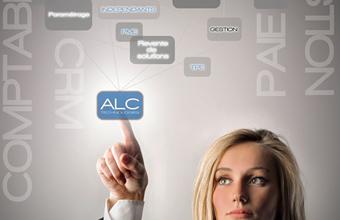Formateur Ciel formation, comptabilité, paie, gestion de clientèle et gestion commerciale. - présentation 3