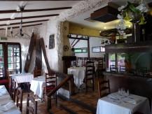 Restaurant Palaiseau 91. Cuisine traditionnelle. La Grange de la Vallée - image 6