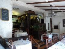 Restaurant Palaiseau 91. Cuisine traditionnelle. La Grange de la Vallée - image 7