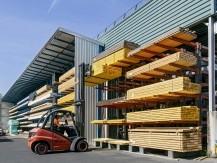 Négoce de bois, panneaux, stratifiés, parquets, terrasse, bardage, constructions bois, isolation et résine de synthèse - image 2