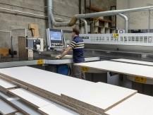 Nous vous offrons une gamme complète de produits bois pour la construction et la rénovation, notre stock important nous permet d'assurer une grande réactivité. - image 5