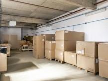 Nous avons su accompagner notre développement en nous dotant d'outils informatiques performants et en diversifiant nos clients (logistique pour e-commerce, matériel de santé, logistique événementielle, meubles) - image 3