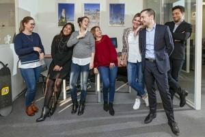 Communication stratégie marketing Paris. Créativité et efficacité. - présentation 3
