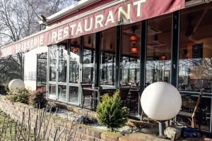Brasserie restaurant Courtaboeuf. Afterwork cocktail repas d'affaires. - présentation 2