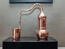 Armagnac XO. La boutique en plein cœur de paris, propose une gamme importante d'assemblages et de millésimes de 1960 à 1997. - image 8
