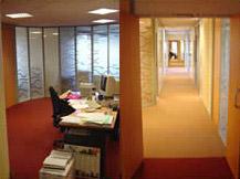 Agencement bureau 91. Travaux d'aménagement bureaux. - image 6