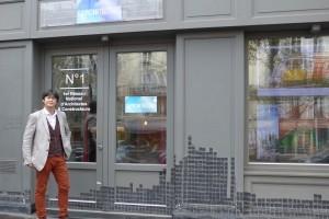 Architecte constructeur Paris.  Maisons, bureaux et rénovation. - présentation 2
