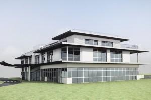 Architecte constructeur Paris.  Maisons, bureaux et rénovation. - présentation 3