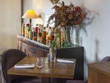 Restaurant cuisine traditionnelle Courtaboeuf. Pour repas d'affaire ou en famille. - image 8
