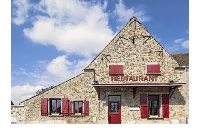 Restaurant cuisine traditionnelle Courtaboeuf. Pour repas d'affaire ou en famille. - présentation 1
