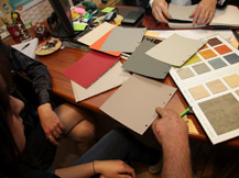 Entreprises de peinture revêtement sol et mur Paris 75. Ravalement décoration. - image 8