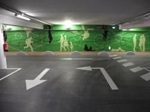 Entreprises de peinture revêtement sol et mur Paris 75. Ravalement décoration. - image 9
