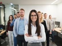 Recrutement Paris. Capter, recruter et fidéliser un collaborateur pour les TPE / PME et les grandes entreprises - image 7