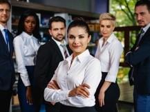 Recrutement Paris. Capter, recruter et fidéliser un collaborateur pour les TPE / PME et les grandes entreprises - image 8